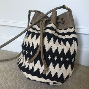 Urban Outfitters Ecote Free People Bucket Bag